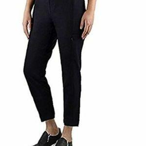 NWT Women's Black KIRKLAND SIGNATURE Ankle Pant